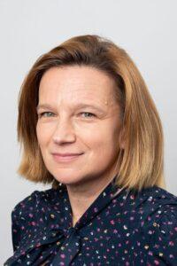 Katarzyna - Jablonska Dział Współpracy i Projektów Społecznych
