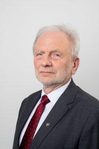 """Zbigniew Ogonowski - Zastępca Dyrektora CAM """"Nowolipie"""""""