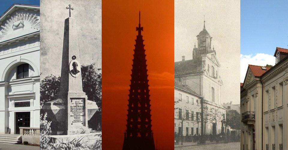 Spacer Praskiej Ferajny przed Tłomackie do kościoła ewangelicko-reformowanego