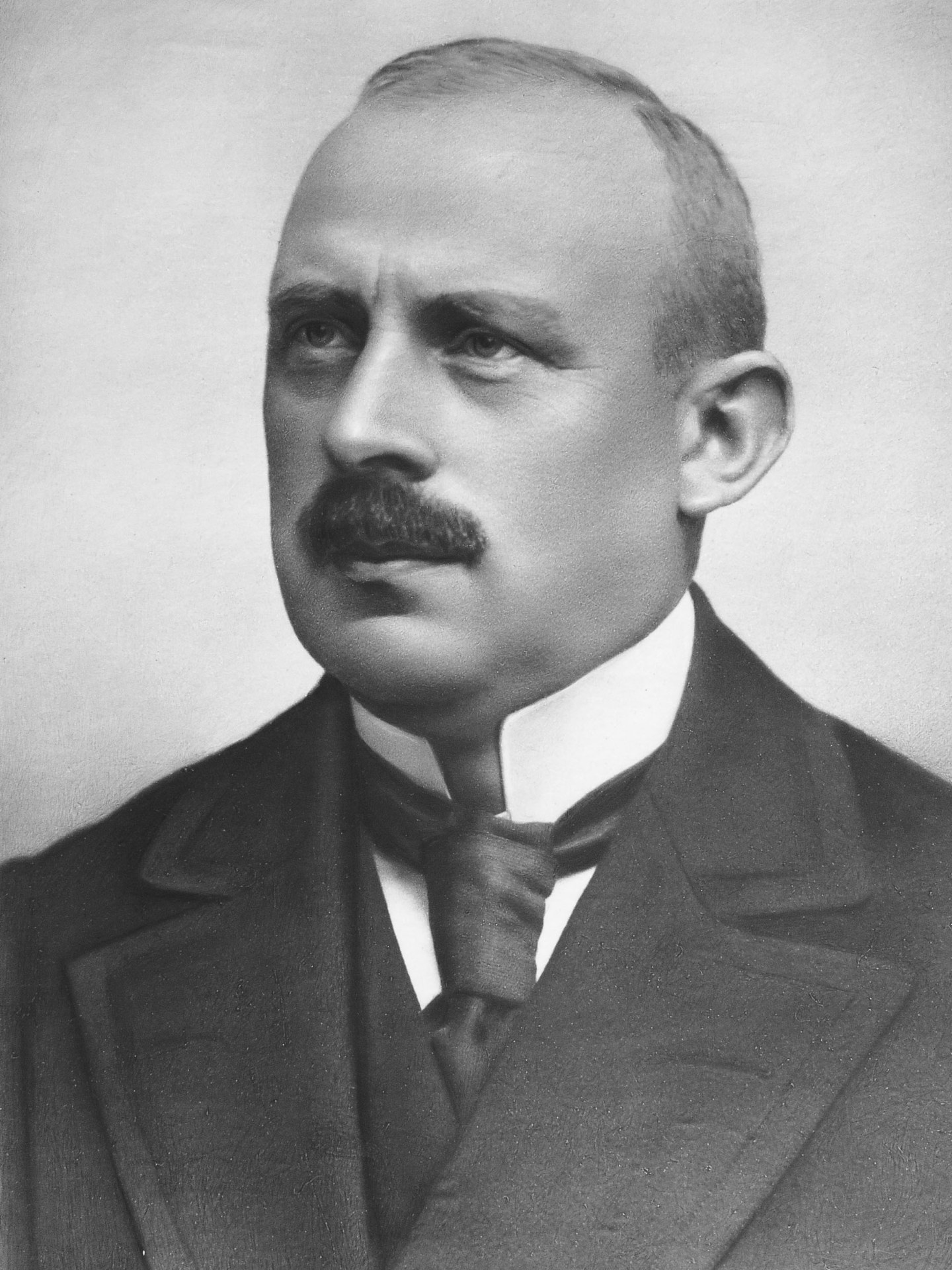 Portret Aleksandra Janowskiego
